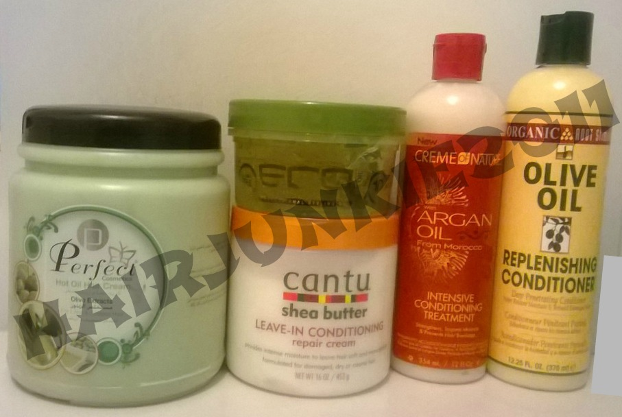 Cantu Shea Butter Leave In Conditioning Cream Hairjunkie2011