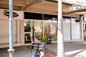 Hair Salon Surfers Paradise Great prices, Great Service. Privacy Screens available for extra privacy.