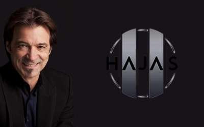 Hajas másként – interjú Hajas Lászlóval