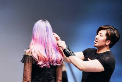 Salon International 2018 Guy Tang