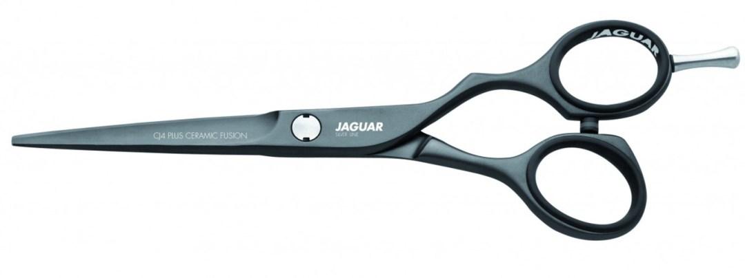Jaguar CJ4 Plus Ceramic Fusion offset hajvágó olló