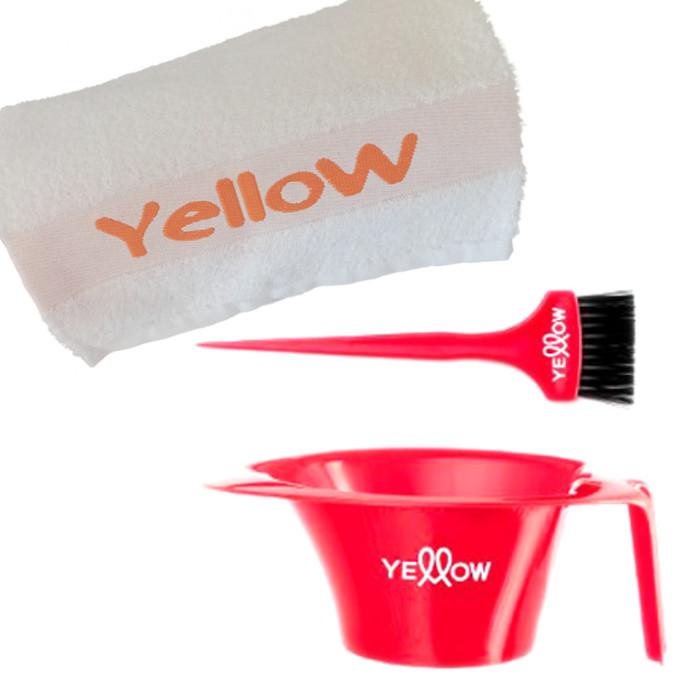 Yellow eszközök