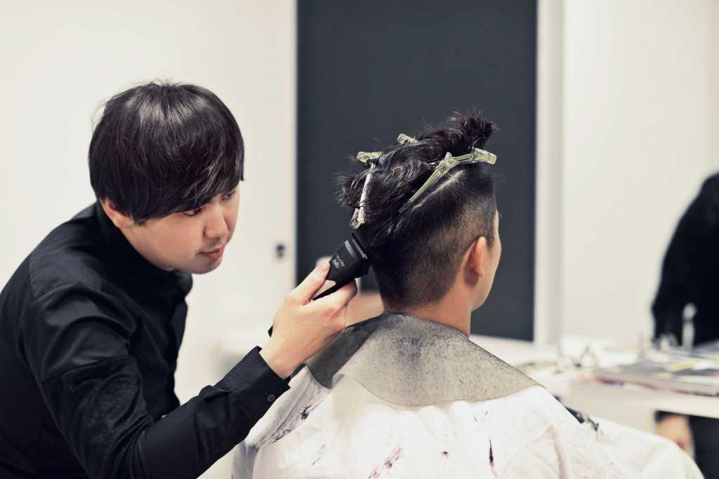 haircut-singapore-salon