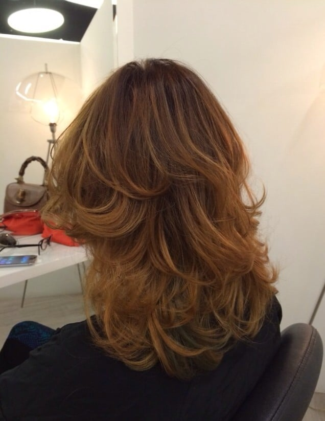 What Is Balayage Technique
