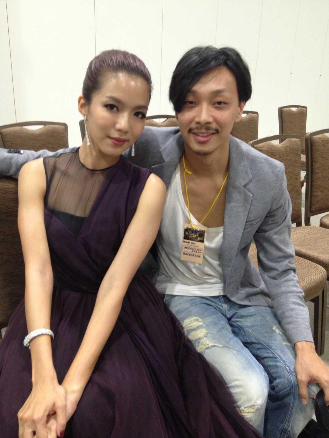 Rui En Calvin Gan