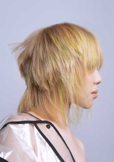 Bosco Eng - Stylist - Goldwell ColorZoom