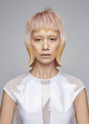 Junz Loke - Stylist - Goldwell ColorZoom