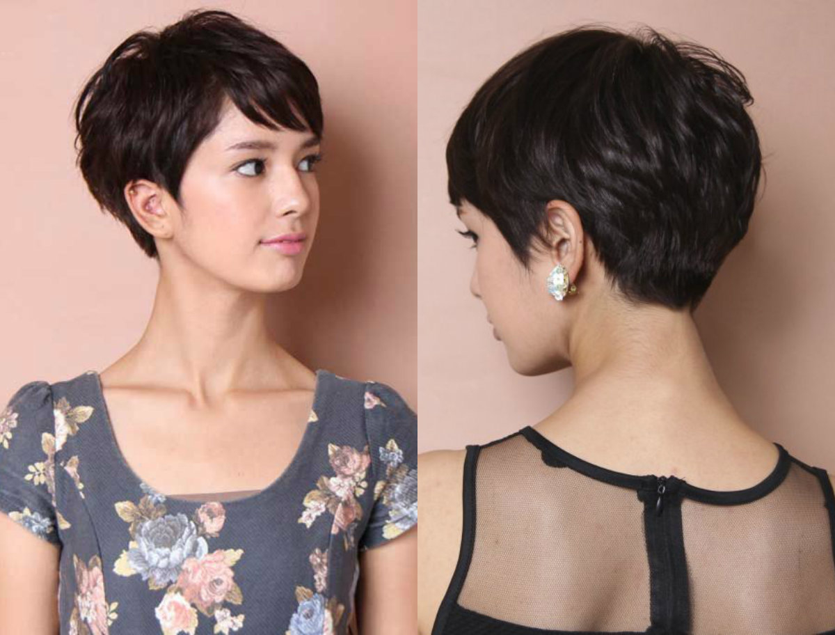 3 Classic Short Hairstyles For Women Hairloom Hair Salon