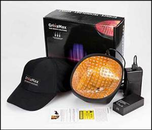 laser-cap-grivamax-pro-272-laser-diode-650nm-hair-regrowth-treatmen