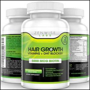 Hair-Growth-Vitamins-Supplement---5000mcg-of-Biotin-&-DHT-Blocker-for-Hair-Loss-and-Baldness