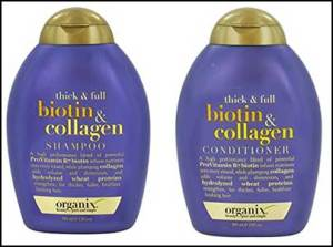 Organix-Thick-and-Full-Biotin-and-Collagen-Shampoo-&-Conditioner-Set