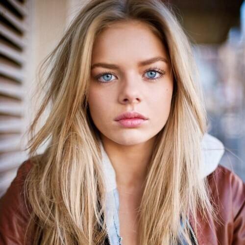 55 Wonderful Blonde Hair Options Hair Motive Hair Motive