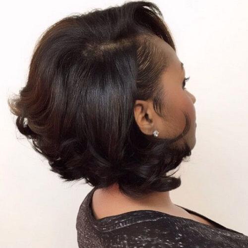 50 Splendid Short Hairstyles For Black Women Hair Motive