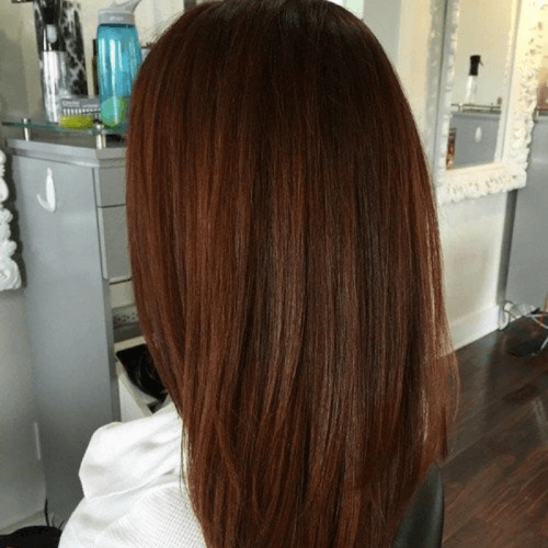 50 Auburn Hair Color Shades Amp Styles Hair Motive Hair Motive