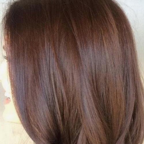 50 Delicious Chocolate Brown  Hair  Ideas Hair  Motive Hair