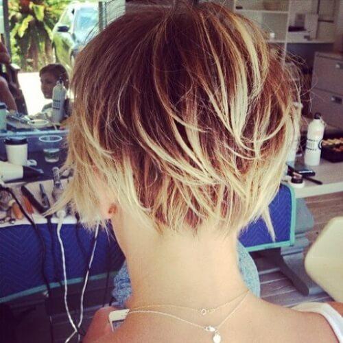 50 Short Ombre Hair Ideas For Women Hair Motive Hair Motive