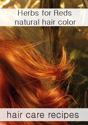Homemade Hair Color Dye Recipes How To Color Your Hair