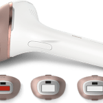 جهاز ليزر فيليبس لوميا الاصدار العاشر لإزالة الشعر برستيج bri956