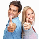 Be Happy With Your Hair Transplant Result