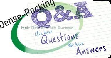 Dense-Packing