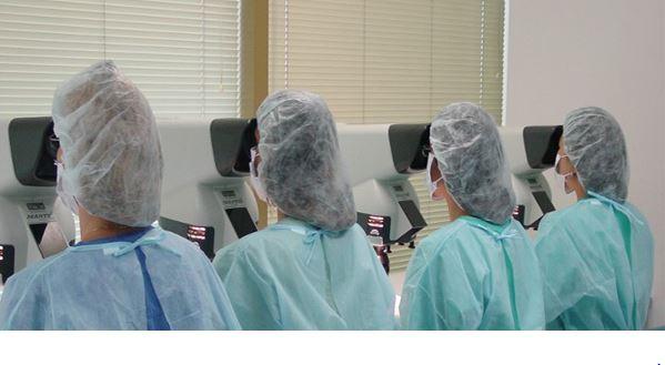 Hair Transplant Medical Protocols