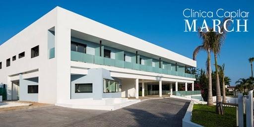 Spain Hair Transplant Clinics Clínica Capilar March