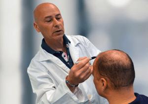 Hair Transplant Hungary Dr Sikos