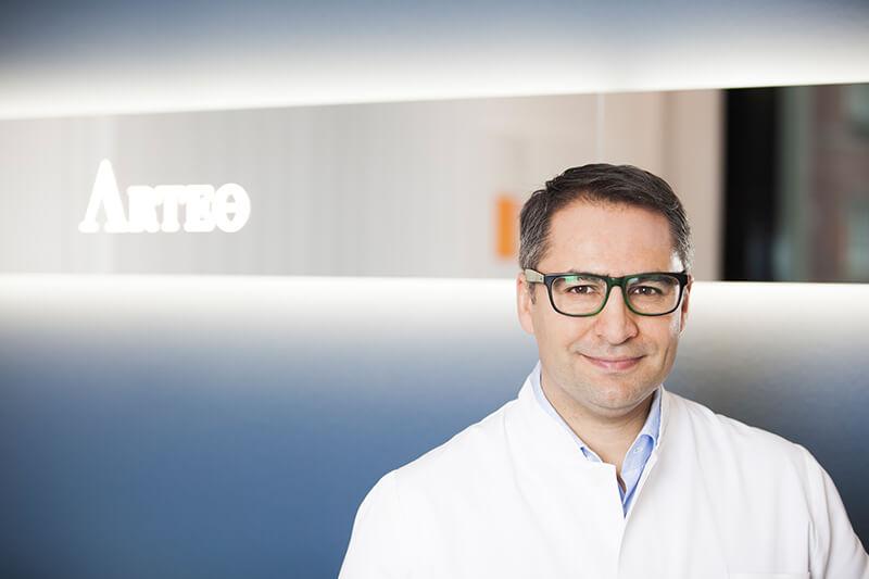 Arteo Klinic Germany