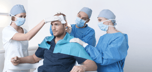 HO Hair Clinic Germany