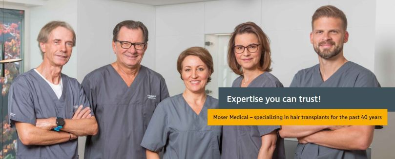 Moser Medical Group
