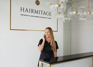 Hair Clinic Poland Hairmitage