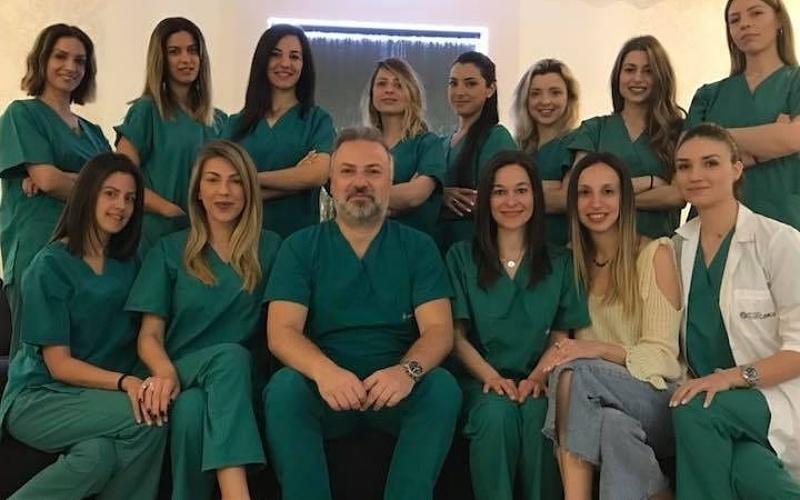 Advanced Hair Clinics Greece