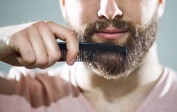Beard Reconstruction