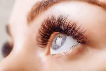 Eyelash Reconstruction