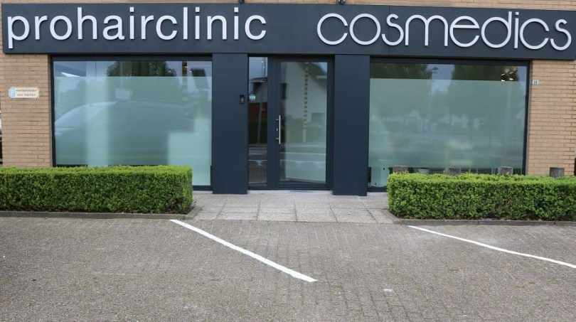 parking-2prohairclinic