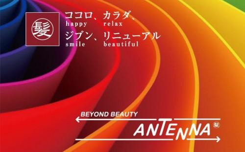 antenna 5