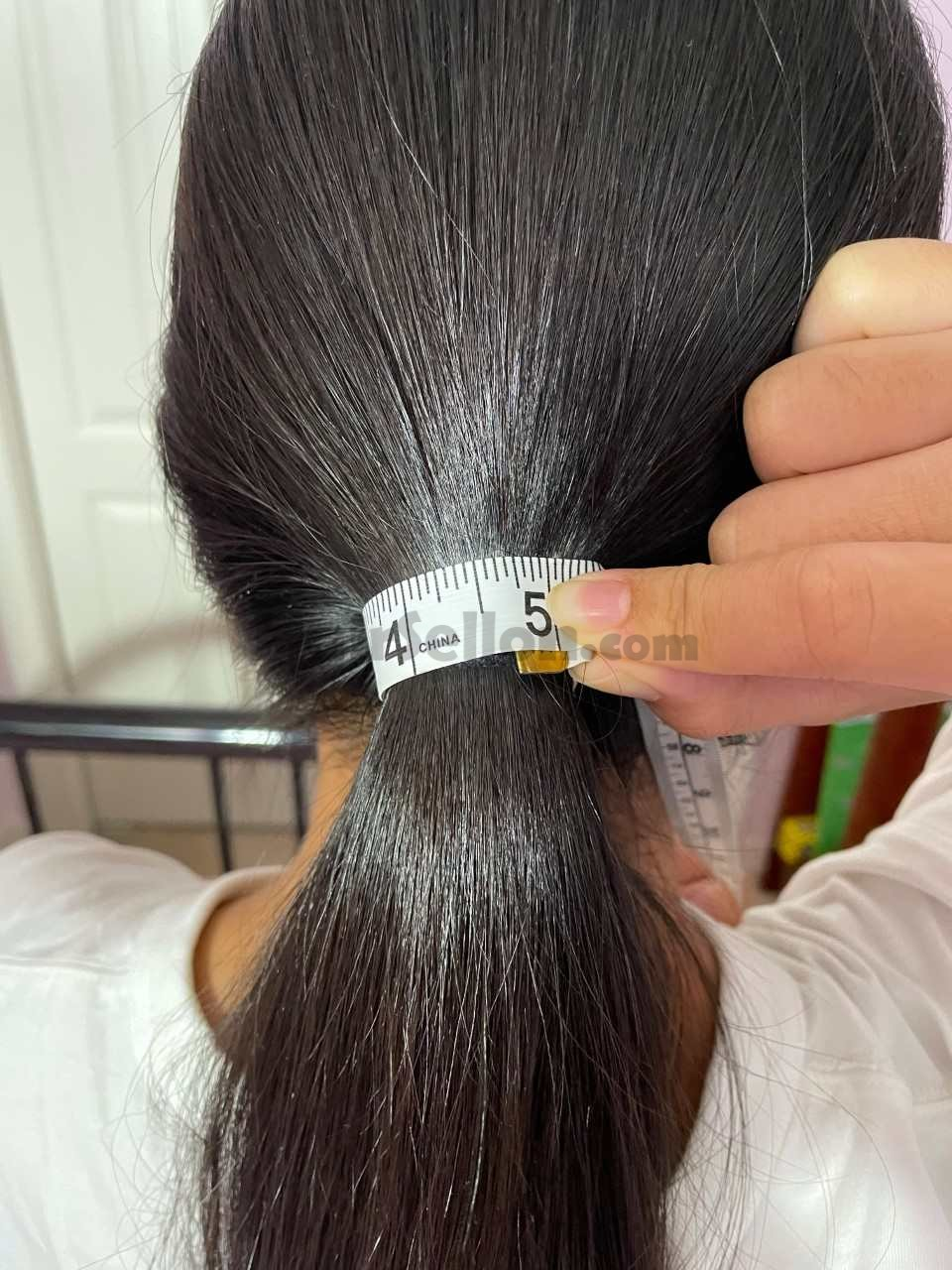 Hair Thickness