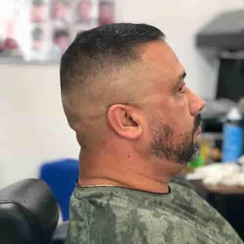 Army Haircut 94