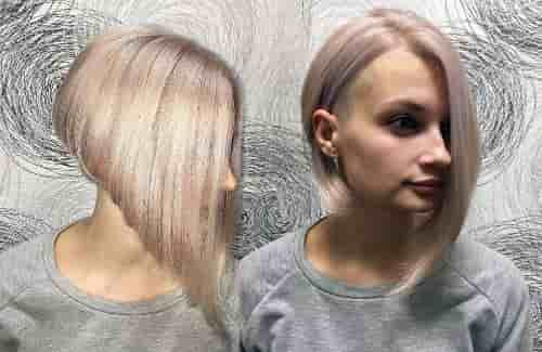 MANAGER HAIRCUT FOR YOUNG WOMEN