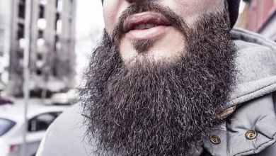 What Makes Beard Grow Faster