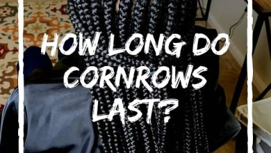 How Long Do Cornrows Last