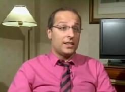 Simon Withington UK celebrity hair transplant