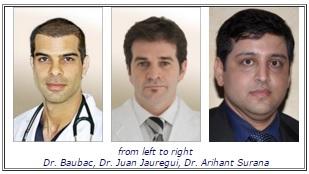Alvi Armani Hair Transplant Doctors