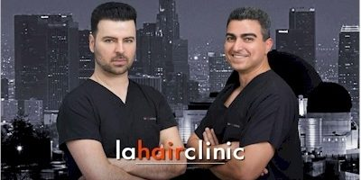 LA Hair Clinic Dr. Matt Tahsini