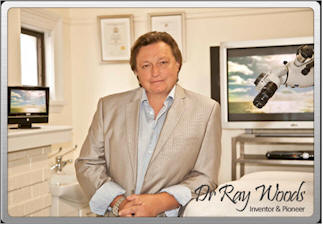 dr ray woods hair transplant