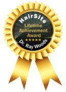 dr woods lifetime achievement award