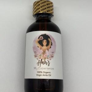 100% Organic Amla Oil 8 oz