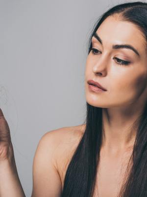 Alopecia – What are the causes?