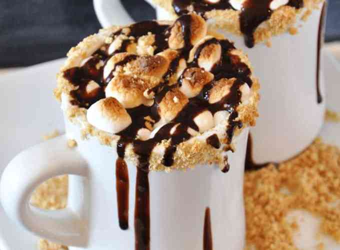 14 Dessert Worthy Hot Cocoas That'll Keep You Cozy All Winter Long