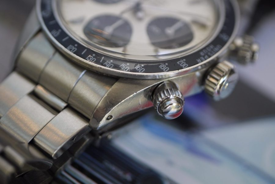 Rolex Daytona 6263 Big-Eye Pushers